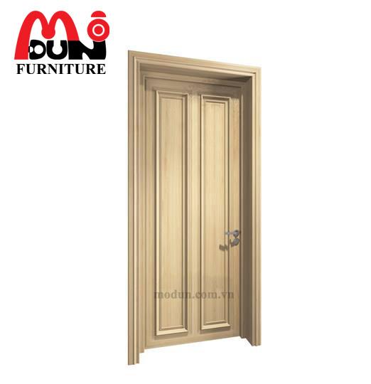 Cửa gỗ chịu nước 22-MD100