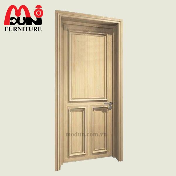 Cửa gỗ chịu nước 32-MD100