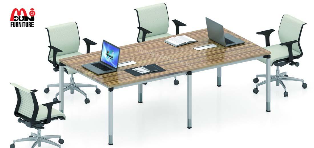 Bàn Chân Sắt MD97 Meeting Table