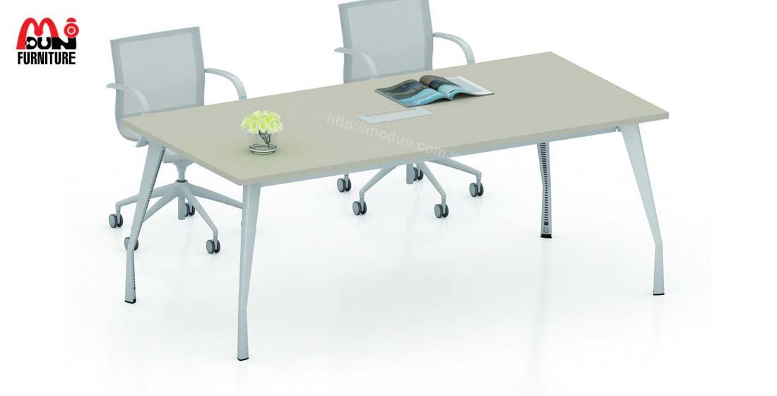 Bàn Chân Sắt MD98 Meeting Table