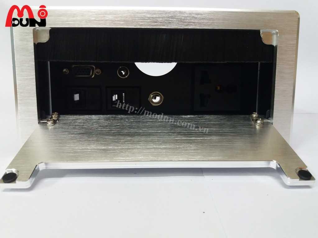 Hộp Điện Âm Bàn HD-MD187