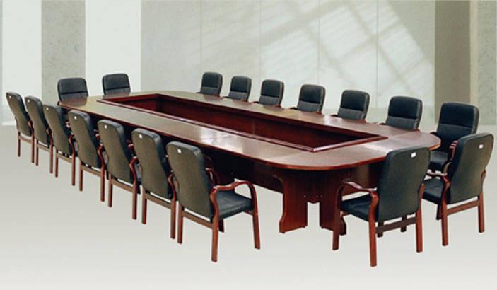 Bàn họp văn phòng 2 - BH-MD74
