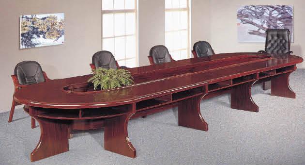 Bàn họp văn phòng 3 - BH-MD75
