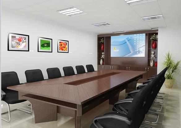 Bàn họp văn phòng 6 - BH-MD78