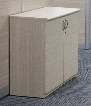 Tủ tài liệu gỗ 4 - TTL-MD84