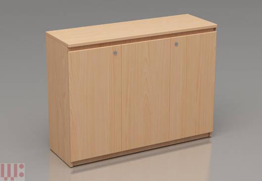 Tủ tài liệu gỗ 7 - TTL-MD87