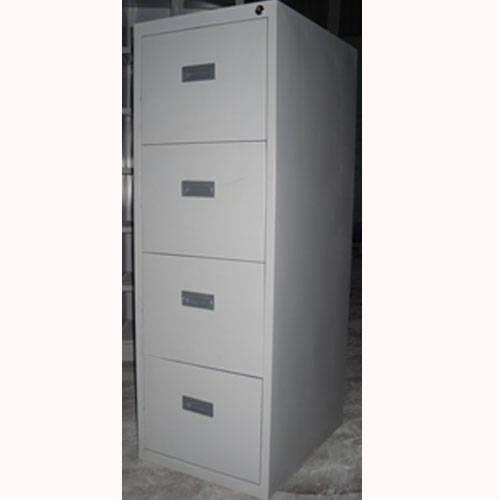 Tủ tài liệu sắt DSD-LC4D
