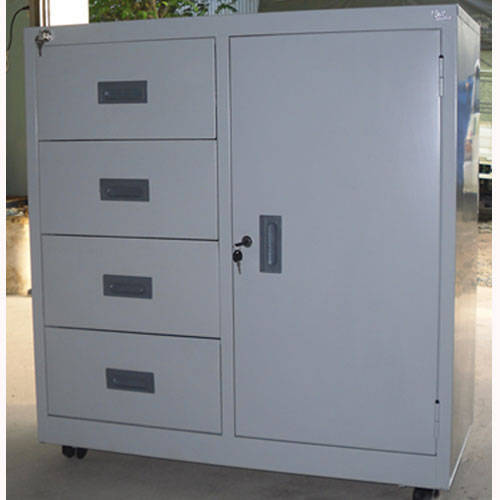 Tủ tài liệu sắt DSD1185-MLC4D1S