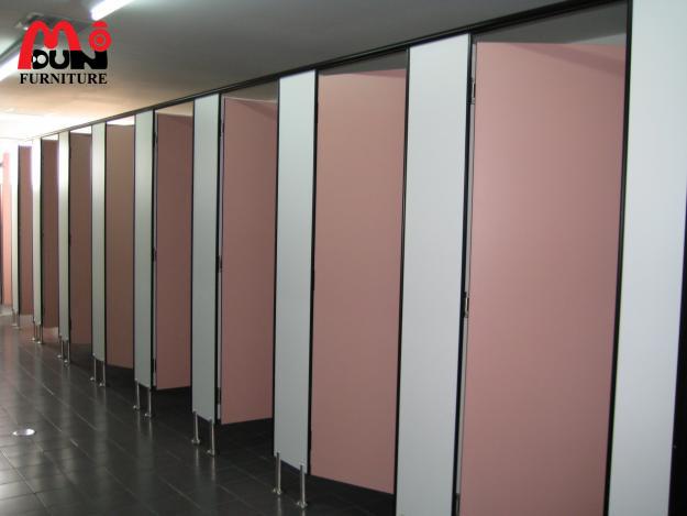 Vách ngăn toilet MFC VVS-MD40