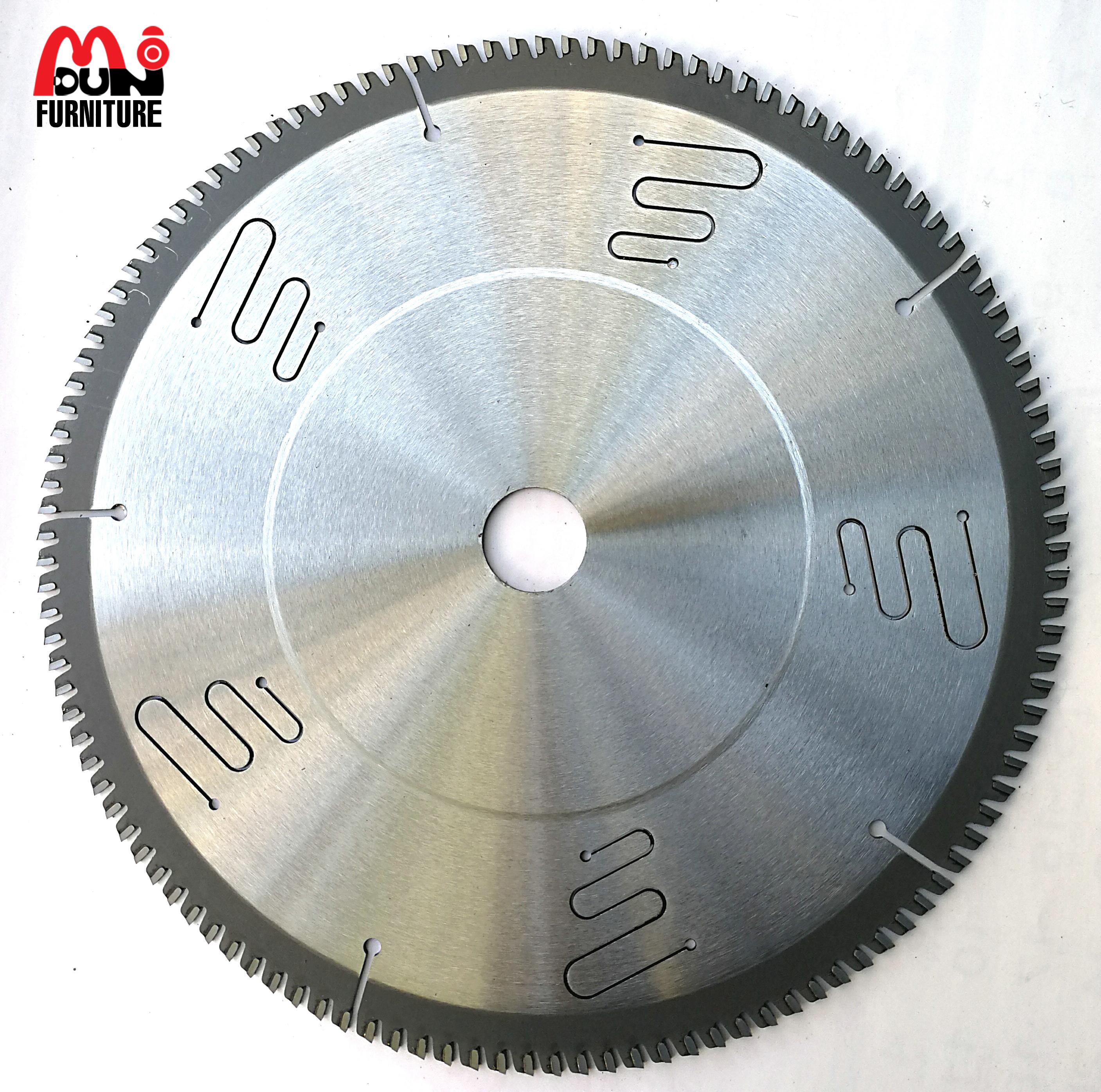 Lưỡi Cưa Nhôm MXG250MD120P